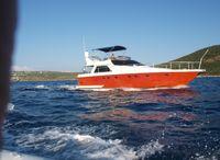 1986 Ferretti Yachts altura 46/49