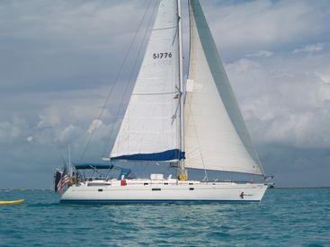 1996 50' Beneteau-50 Solomons, MD, US