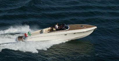 2001 40' Offshore Yachts-SUPER CLASSIC 40 Dania Beach, FL, US