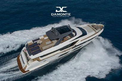 2018 93' 7'' Ferretti Yachts-920 Imperia, IT