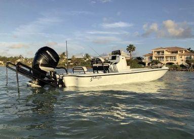 2018 24' Yellowfin-24 Miami, FL, US