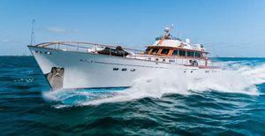 2006 97' De Cesari-29M Yacht Miami, FL, US