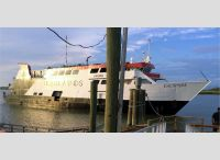 1978 Custom Rysco Casino Boat