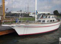 2000 Oehlmann sailingyacht