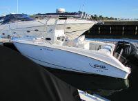 2005 Boston Whaler 240 Outrage
