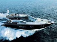 2011 Sessa Marine F54