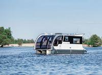 2022 Caravanboat DepartureOne XL (Houseboat)