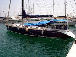 1995 53' 2'' Beneteau-First 53 F5 Costa Blanca, ES