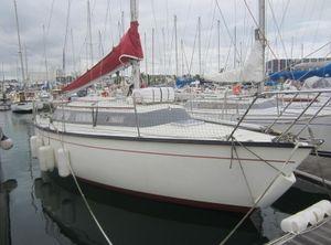 1979 Dufour 2800 CS