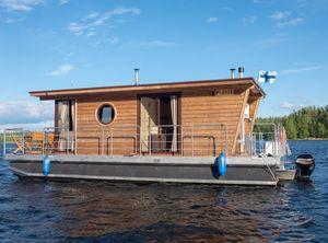 2021 Nordic Houseboat Eco Wood 23m2