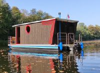 2021 Nordic Houseboat Eco Wood 18m2
