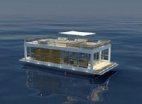 2021 Houseboat The Yacht House 50