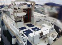 1990 Eider Marine Sea Rover 780