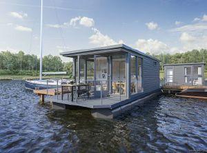 2021 Havenlodge Melite Houseboat