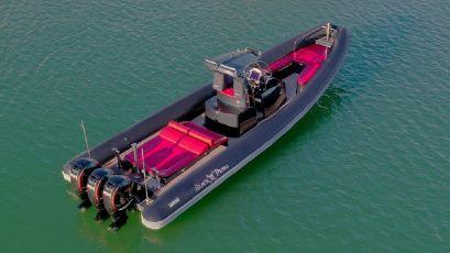 2008 40' Sea Water-410 Convertible Miami, FL, US