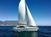2016 Dudley Dix DH550 Catamaran