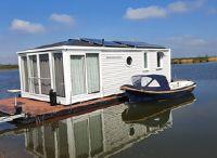2016 Aquahome Houseboat STE