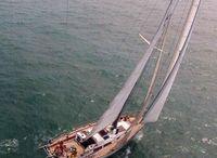 1982 Cheoy Lee Sail Cutter