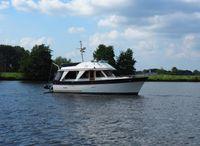1984 Eurobanker Sea-Ranger 39