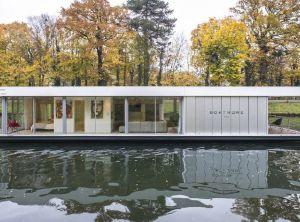 2021 Houseboat Boathome