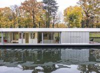 2022 Houseboat Boathome