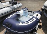 2021 North Atlantic Inflatables DB250AL