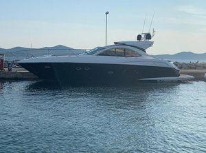 2010 Sunseeker Portofino 48