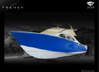 2022 French Yachts Jager