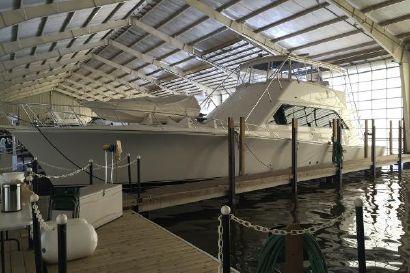 1987 63' Ocean Yachts-63 SS Harrison Township, MI, US