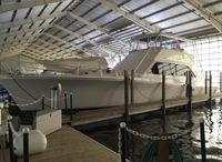 1987 Ocean Yachts 63 SS