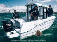 2021 Beneteau Barracuda 6