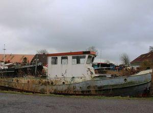 1950 Sleepboot 16.00