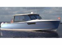 2022 MJM Yachts 3z