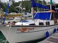 1987 Nauticat 33 MKII