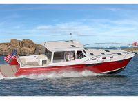 2022 MJM Yachts 43zi