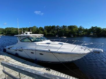 2008 42' Tiara Yachts-4200 Open Chester, NS, CA