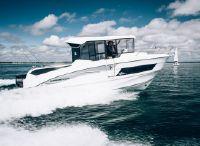 2021 Beneteau Barracuda 9