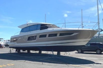 2013 50' Prestige-500 S Staten Island, NY, US