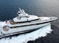 2001 Feadship Motor Yacht