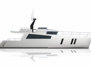 2021 Compact Mega Yachts CMY 161