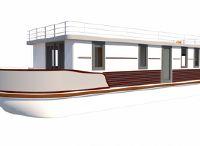 2021 Villaboat Houseboat 17 Classic De Luxe