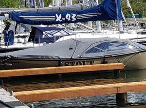 2021 STOUT 750 grachtenboot | Suzuki 30 Pk direct beschikbaar
