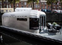 2016 The Coon 1000 Houseboat