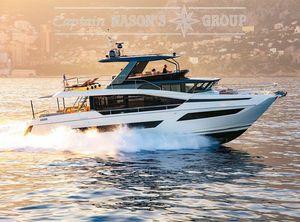 2022 Prestige PRESTIGE X70