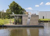 2021 Campi 300 Houseboat