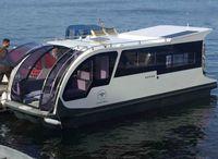 2022 Caravanboat DepartureOne M Free (Houseboat)