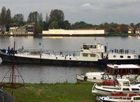 1955 Woonboot 38m