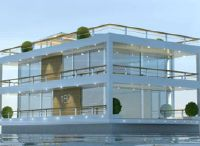 2022 Houseboat The Yacht House 180