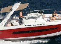 2010 RIO Scarani Day Cruiser 30'