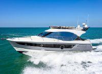 2022 Monte Carlo Yachts MC 52 FLYBRIDGE